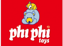 PHIPHI TOYS(南美洲)